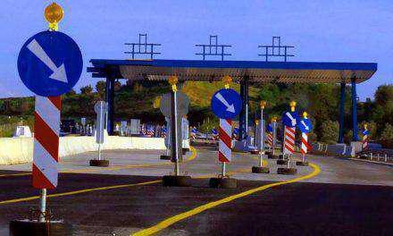 Σε πέντε μήνες η ολοκλήρωση των αυτοκινητόδρομων