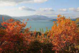 Το Φθινόπωρο στην Αιτωλοακαρνανία είναι εντυπωσιακό (βίντεο)