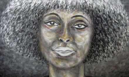"""Έκθεση ζωγραφικής «Απόστολος Τσώρης: """"Soul and Blues""""» στη Δημοτική Πινακοθήκη Αγρινίου"""