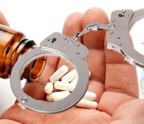 Mεσολόγγι: Συνελήφθη ποδηλάτης με ναρκωτικά χάπια!