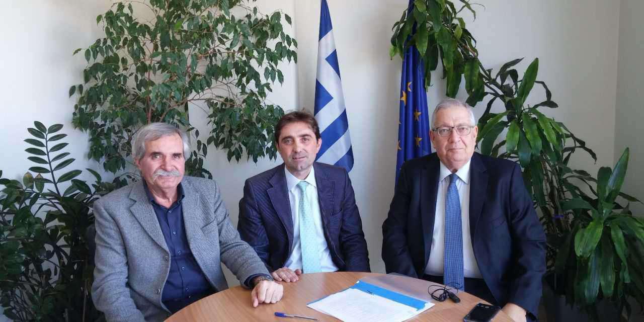 Ενίσχυση του Δικτύου Επιχειρηματικότητας και Ανάπτυξης της Περιφέρειας Δυτ. Ελλάδας