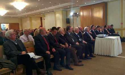 Εκδήλωση στην Αθήνα της ΤΕΡΝΑ ΕΝΕΡΓΕΙΑΚΗ για το έργο Αντλησοταμίευσης στην Αμφιλοχία