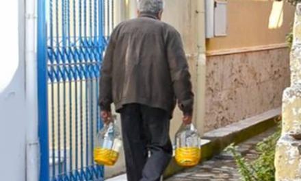 Ο Γιώργος Βαρεμένος ζήτησε τη συνδρομή Σκουρλέτη για το νερό στο Αιτωλικό