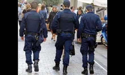 Εντατικοποιούνται τα μέτρα ασφάλειας και αστυνόμευσης  την εορταστική περίοδο