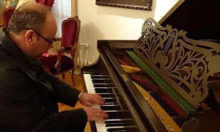 Η «Διέξοδος» υποδέχεται τα Χριστούγεννα με μια ξεχωριστή μουσική εκδήλωση