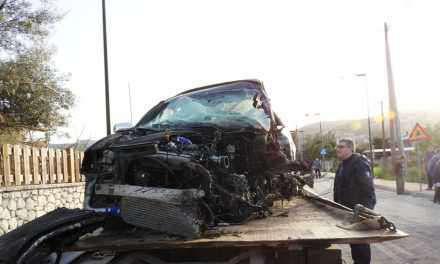 Το νέο σποτ της ΕΛΑΣ για την οδική ασφάλεια εν όψει των εορτών (Βίντεο)