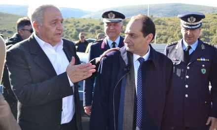 Φλαμπουράρης: «Θα κλείσει η αξιολόγηση και όσοι λένε για εκλογές κάνουν κακό στη χώρα»!