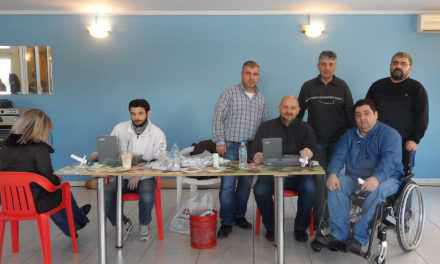 Πάνω από 800 σπιρομετρήσεις στην Περιφέρεια Δυτικής Ελλάδας το 2016