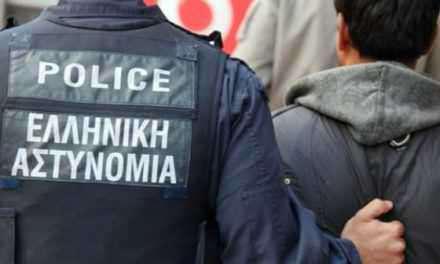 Aνήλικοι έκλεψαν όπλο απο σπίτι στο Αγρίνιο