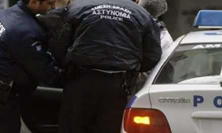 Αγρίνιο: Έκλεψε τρόφιμα και συνελήφθη!