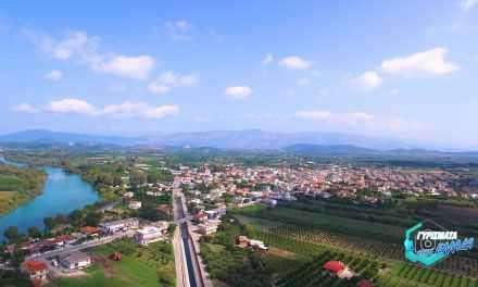 Η  εκπομπή «Γυρίσματα στην Ελλάδα» ταξιδεύει στo Μεσολόγγι.