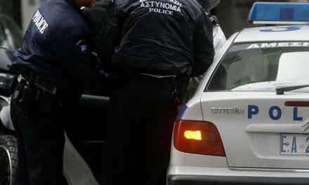 Αγρίνιο: Για παράνομη μεταφορά επιβατών συνελήφθη 35χρονος