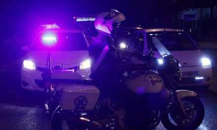 Aγρίνιο:41χρονος χτύπησε 59χρονο και αναζητείται