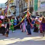 Πλούσιες οι Καρναβαλικές Εκδηλώσεις του Δήμου Ακτίου Βόνιτσας