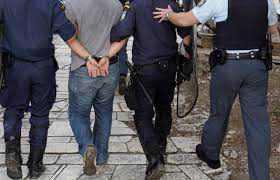 Γαβαλού: έκλεψαν πριν τρία χρόνια και συνελήφθησαν χθες!