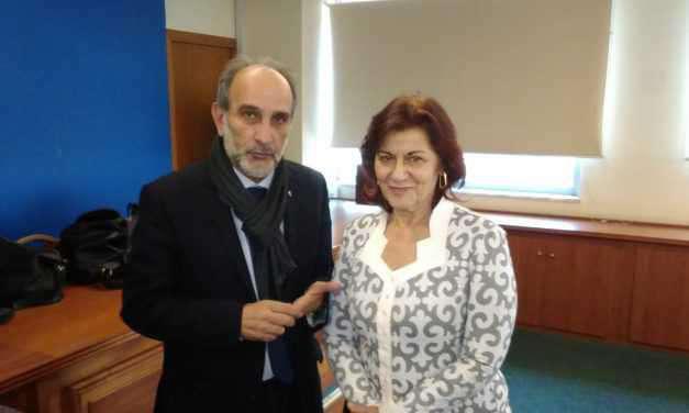 Η κοινωνική ένταξη των Ρομά στο επίκεντρο της πολιτικής της Περιφέρειας Δυτ. Ελλάδας