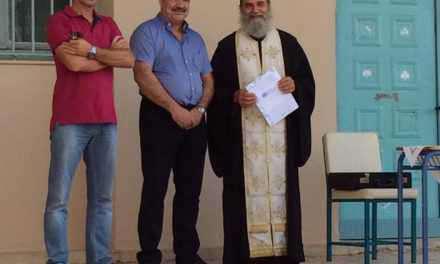 Όχι στον υποβιβασμό των σχολείων λέει ο Δήμος Ξηρομέρου