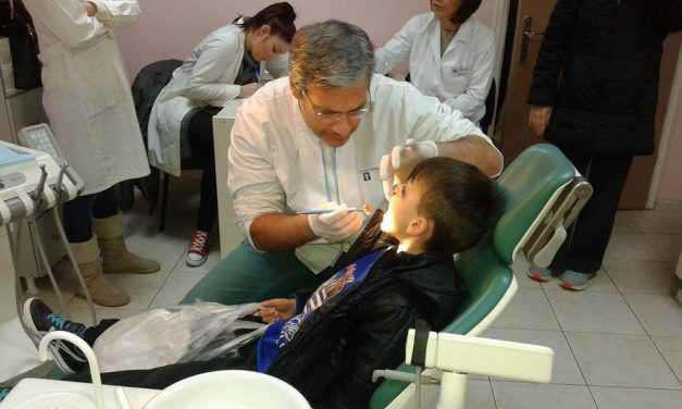 Αγρίνιο: Εθελοντές γιατροί κοντά στους μαθητές!