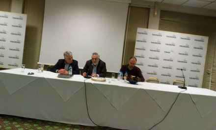 Κ.Πουλάκης από Μεσολόγγι: Η απλή αναλογική θα είναι το νέο εκλογικό σύστημα στην Τ.Α.