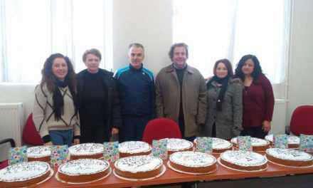 Αγρίνιο: Όμορφες εκπλήξεις στο 2ο Δημοτικό σχολείο