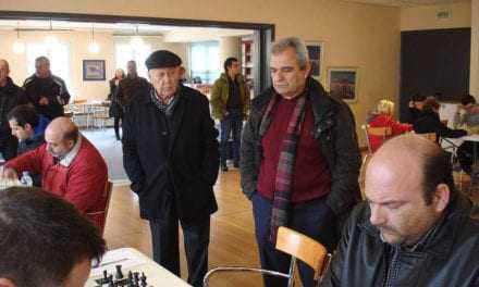ΓΕΑ: Νίκη για τη σκακιστική ομάδα