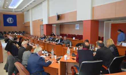 Σύσκεψη για την Κοινωνική Ένταξη των Ρομά – Προθεσμία μέχρι 6 Φεβρουαρίου στους Δήμους για κατάθεση προτάσεων