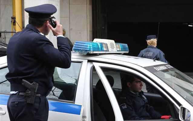 Aγρίνιο: Σοκ για 33χρονη την απείλησαν με ψαλίδι!