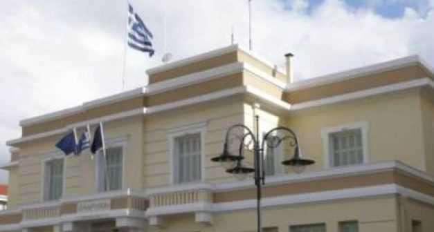 9 προσλήψεις στο Δήμο Μεσολογγίου