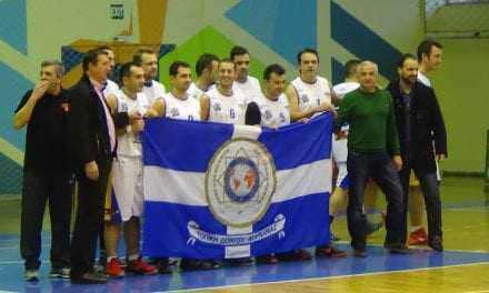 Ξεκίνησε το «1ο Φιλανθρωπικό Τουρνουά Μπάσκετ Αγρινίου»