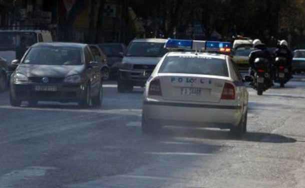 Μια από τις μεγαλύτερες ποσότητες χασίς έβαλαν στο χέρι αστυνομικοί από Αγρίνιο και Άρτα