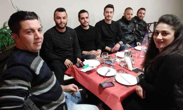 Πολιτιστικός-Εξωραϊστικός Σύλλογος Κυπαρίσσου-μαθήματα εθελοντισμού και ομόνοιας!