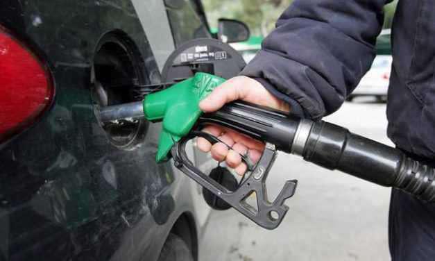 Αιτ/νία: Στα ύψη η τιμή της βενζίνης!