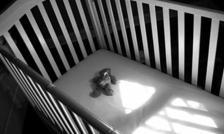 Αγρίνιο: βρέφος  βρέθηκε νεκρό στην κούνια του!