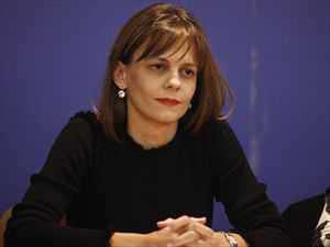 Στο Μεσολόγγι η Υπουργός Εργασίας κ. Αχτσιόγλου