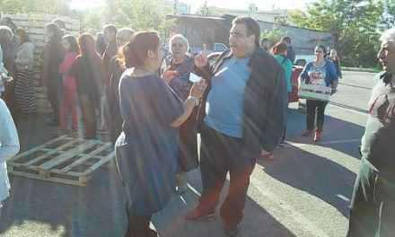 Αγρίνιο: διανομή φρούτων αύριο