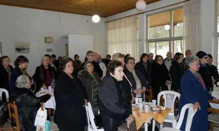 Μεσολόγγι:  Χώροι φιλοξενίας πολιτών ενόψει ακραίων καιρικών φαινομένων