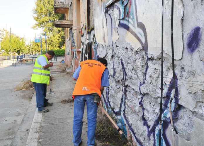 4 χρόνια φυλάκιση σε υπάλληλο καθαριότητας του δήμου Ξηρομέρου