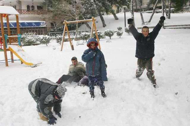 Αιτ/νία: Ποια σχολεία δεν θα ανοίξουν αύριο