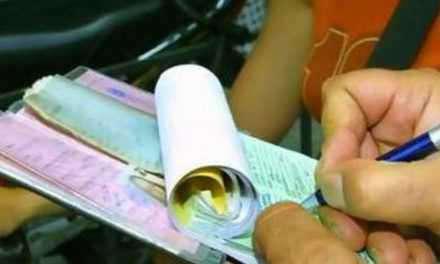 «Kαμπάνα» σε πρατήριο υγρών καυσίμων και ζαχαροπλαστείο από ελεγκτές του Τμήματος Εμπορίου Αγρινίου