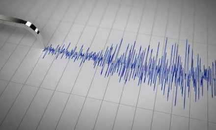 Έκτακτο -σεισμικές δονήσεις νότια της Ναυπάκτου!