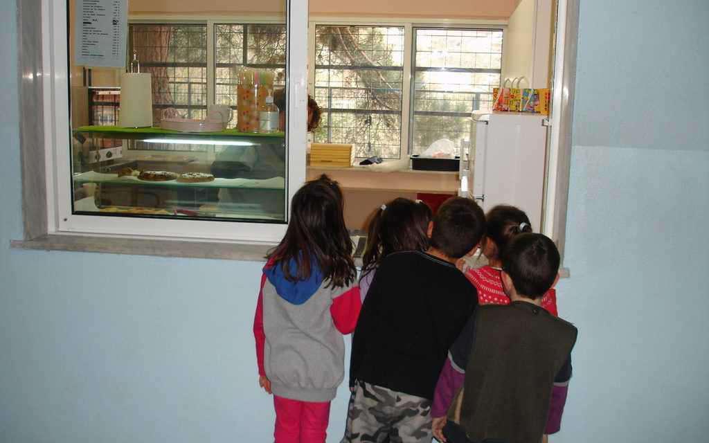 Κλειστά σχολεία σε Ξηρόμερο και Αμφιλοχία