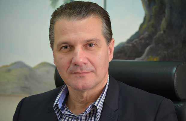 Θ.Κουτσουπιάς   «Το 2017  θα φανούν  τα αποτελέσματα των προσπαθειών που έγιναν από την Ένωση Αγρινίου»