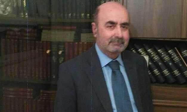 Ο Θύμιος Δρόσος νέος γραμματέας των Ανεξάρτητων Ελλήνων