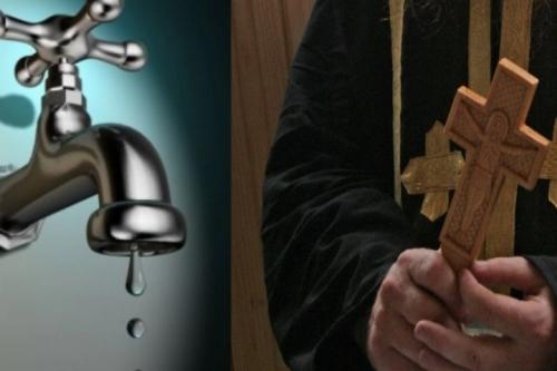 «Χωρίς νερό» γιόρτασε τα Θεοφάνεια η Ν.Αβόρανη του Δήμου Αγρινίου