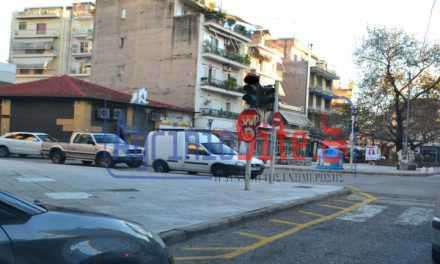 Αγρίνιο: Προβλήματα  στα φανάρια …λόγω παλαιότητας!