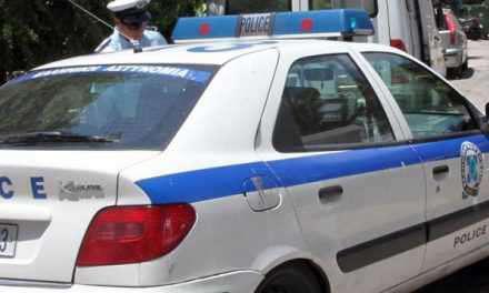 Αγρίνιο: Σύλληψη 19χρονου γιατί οδηγούσε μεθυσμένος