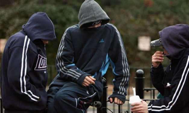 Αγρίνιο: «Πονοκέφαλος» για την αστυνομία οι δράστες που «επιτίθενται»  με πορτοκάλια!