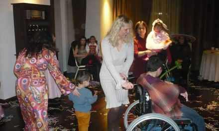 Με επιτυχία το αποκριάτικο πάρτι των παιδιών της ΕΛΕΠΑΠ