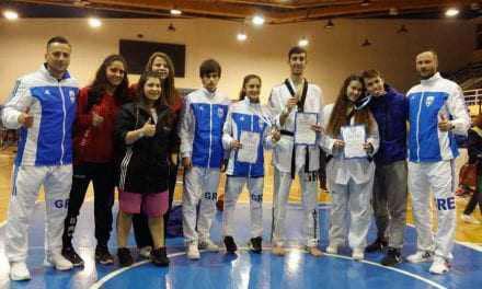 3ος σύλλογος στο πανελλήνιο πρωτάθλημα U21 ο ΑΣ Θησέας Αιτ/νίας