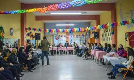 Παναιτώλιο: Mε τεράστια επιτυχία στέφθηκε η «γιορτή της πίτας»
